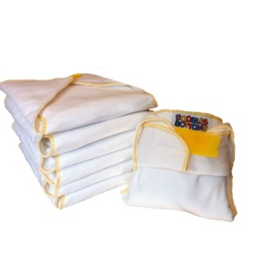 bb six pack cloth diapers
